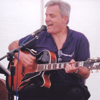 Live music from Peter Shields